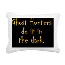 dark_rect Rectangular Canvas Pillow