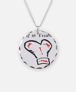 chef in training Necklace