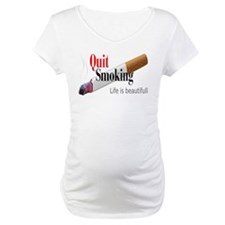QUIT SMOKING Shirt