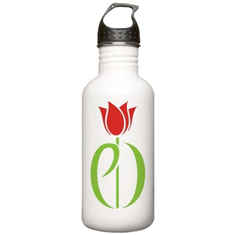 4 inch pd parkinson tu Stainless Water Bottle 1.0L
