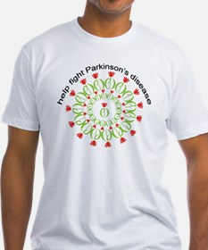 pd wreath help fight Shirt