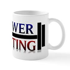 2XL Powerlifting Mug