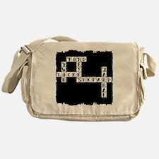 bkborcross Messenger Bag