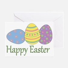 happyeaster Greeting Card