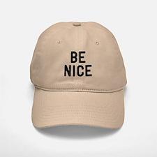 Be Nice Hat