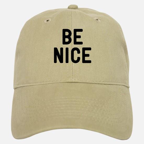 Be Nice Hat