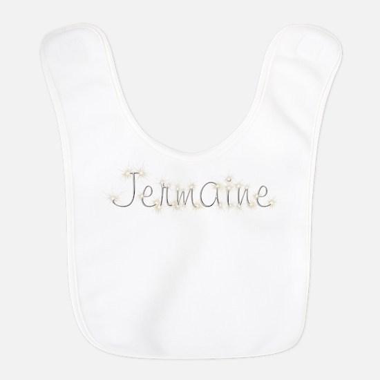 Jermaine Spark Bib