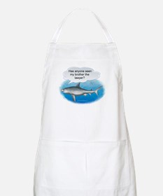 Brother the Lawyer BBQ Apron
