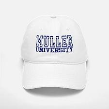 MULLER University Baseball Baseball Cap