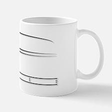 TYPE 2 Mug