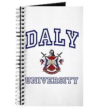 DALY University Journal