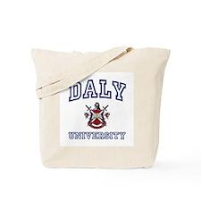 DALY University Tote Bag