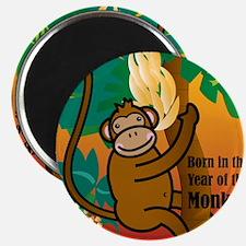 MonkeyTshirt Magnet