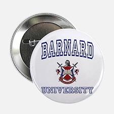 "BARNARD University 2.25"" Button (100 pack)"