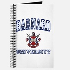 BARNARD University Journal