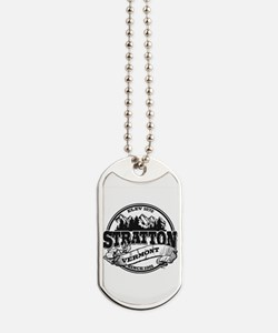Stratton Old Circle Dog Tags