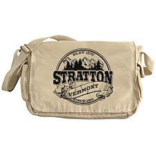 Stratton Old Circle Messenger Bag