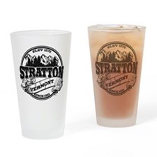 Stratton Old Circle Drinking Glass