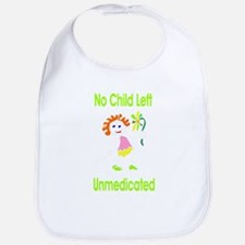 Unmedicated Cafe Bib