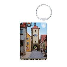 Rothenburg od Tauber - Sie Keychains