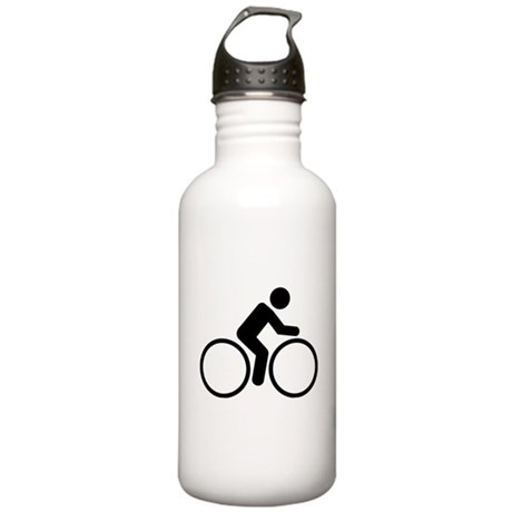 Cycling bike Stainless Water Bottle 1.0L