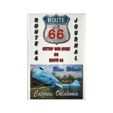 catoosa66journal copy Rectangle Magnet