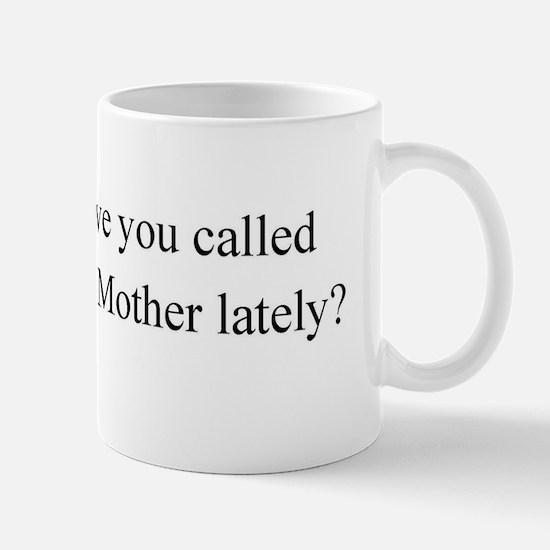 4-callmother Mug