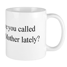 4-callmother Small Mug