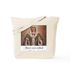 2-callmomshirt Tote Bag