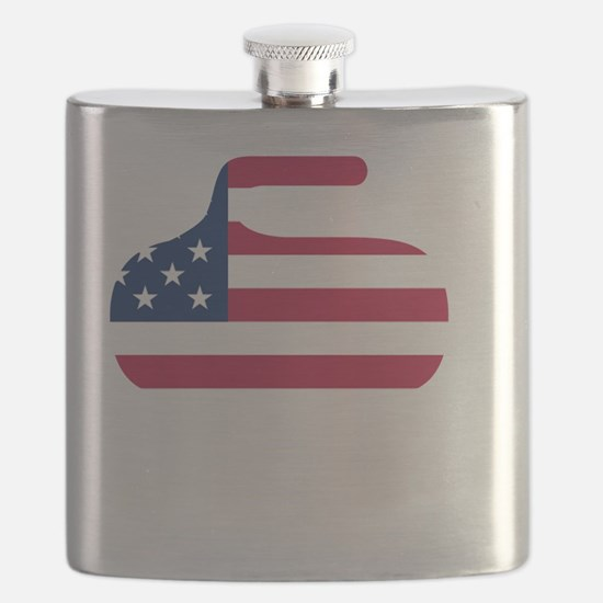 curlingWen Flask