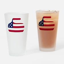 curlingWen Drinking Glass