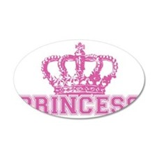Crown_princess Wall Decal