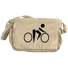 Bicycle Cycling Messenger Bag