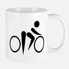 Bicycle Cycling Mug