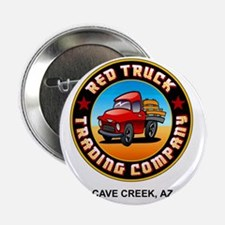 """Red Truck Trading latest 2.25"""" Button"""