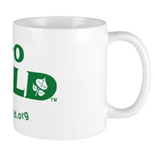 Go WILD logo TM Mug