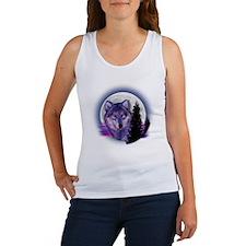moonwolf Women's Tank Top