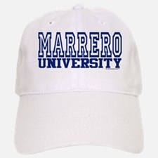 MARRERO University Baseball Baseball Cap