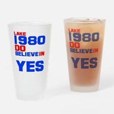 miracle on ice-d Drinking Glass