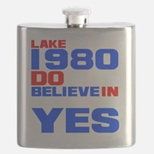 miracle on ice-d Flask