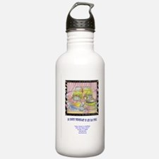 Final Back Cover Page  Water Bottle