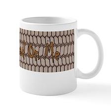 6x6SquareTread Mug