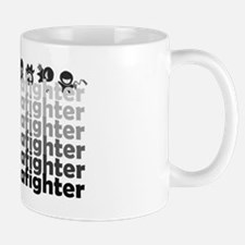 super-ninja-fighter.gif Mug