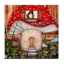 Anya 288 Tile Coaster