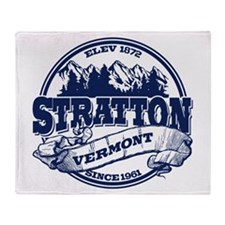 Stratton Old Circle Throw Blanket