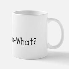 Milka-What Mug