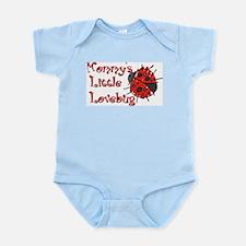 Mommy's Little Lovebug Infant Bodysuit