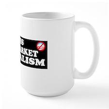 I miss Free Markets Mug