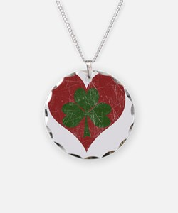 shamheart Necklace