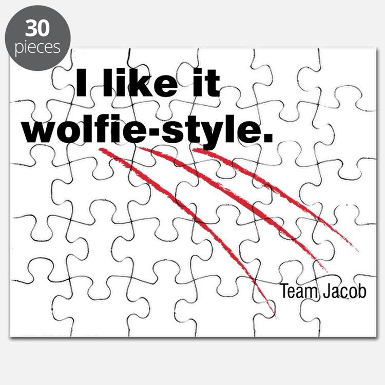 2-Wolfie-Style Puzzle